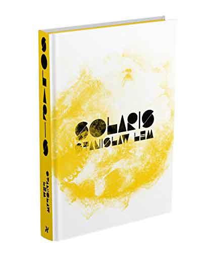 Solaris Livro