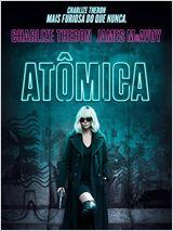 Atômica é o destaque das estreias do final de agosto.