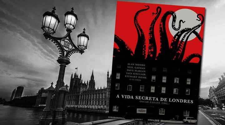 Resenha de A Vida Secreta de Londres