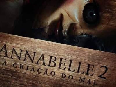 Crítica de Annabelle 2