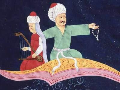 Livros do Oriente - Artigo