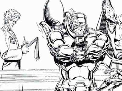 Copperhead, o filme da Marvel que George Romero quase dirigiu