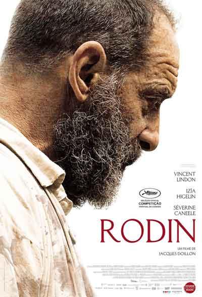 Crítica do filme Rodin.