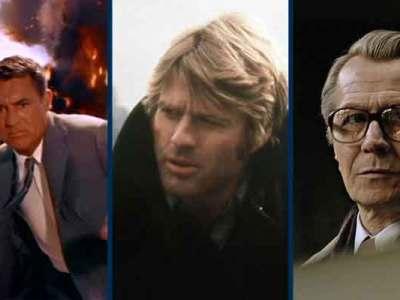 A evolução dos filmes de espionagem