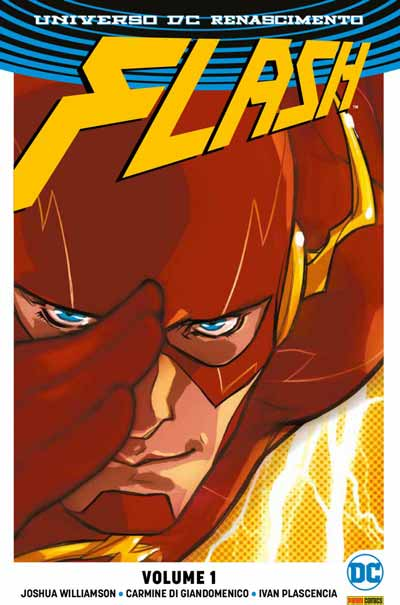 Flash: Renascimento - Vol. 1