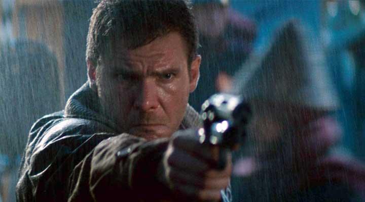 Quiz Blade Runner 1982
