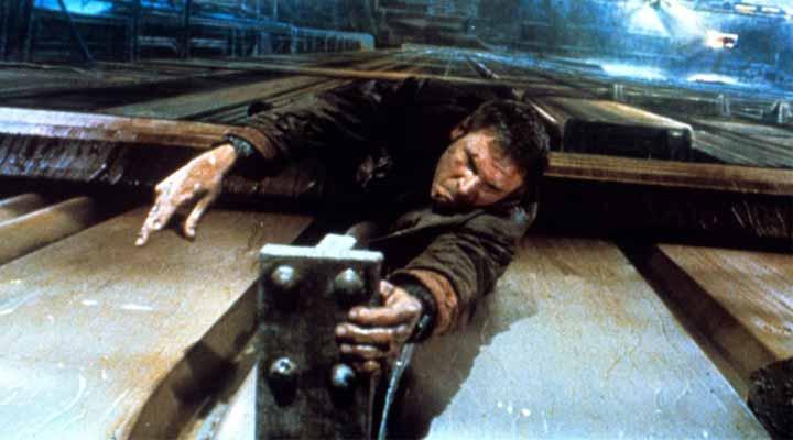 Comparando a versão original e ado diretor de Blade Runner: O Caçador de Androides