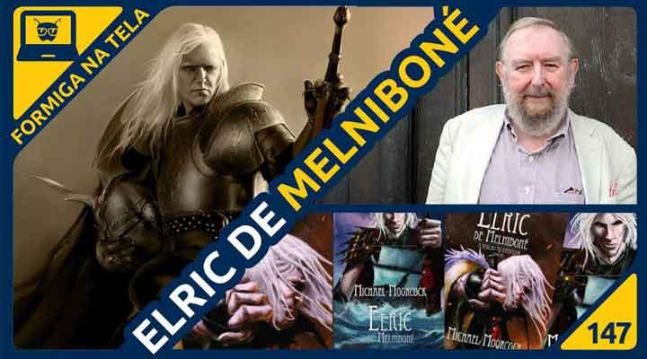 Resenha Elric de Melniboné