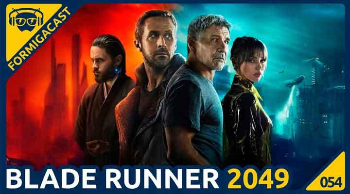 Filme Blade Runner 2049
