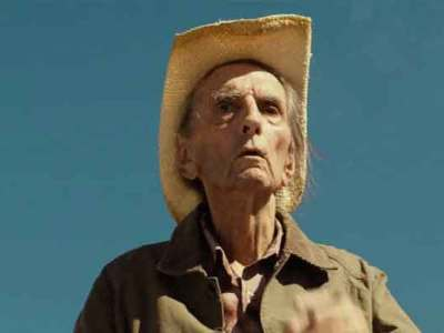 Crítica do filme Lucky, com Harry Dean Stanton.