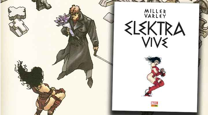 Resenha de Elektra Vive