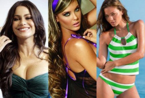 Os 10 paises com as mulheres mais belas e sexy do planeta