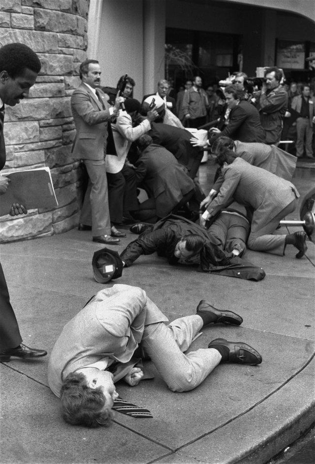 20 fotos ganhadoras do Pulitzer que chocaram o mundo 11