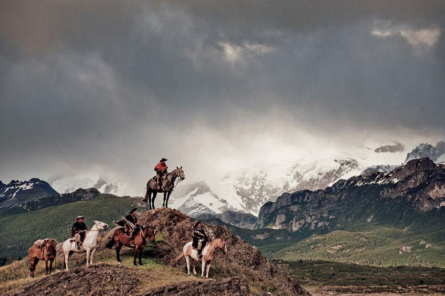 A vida de tribos que estão desaparecendo pelo mundo 20