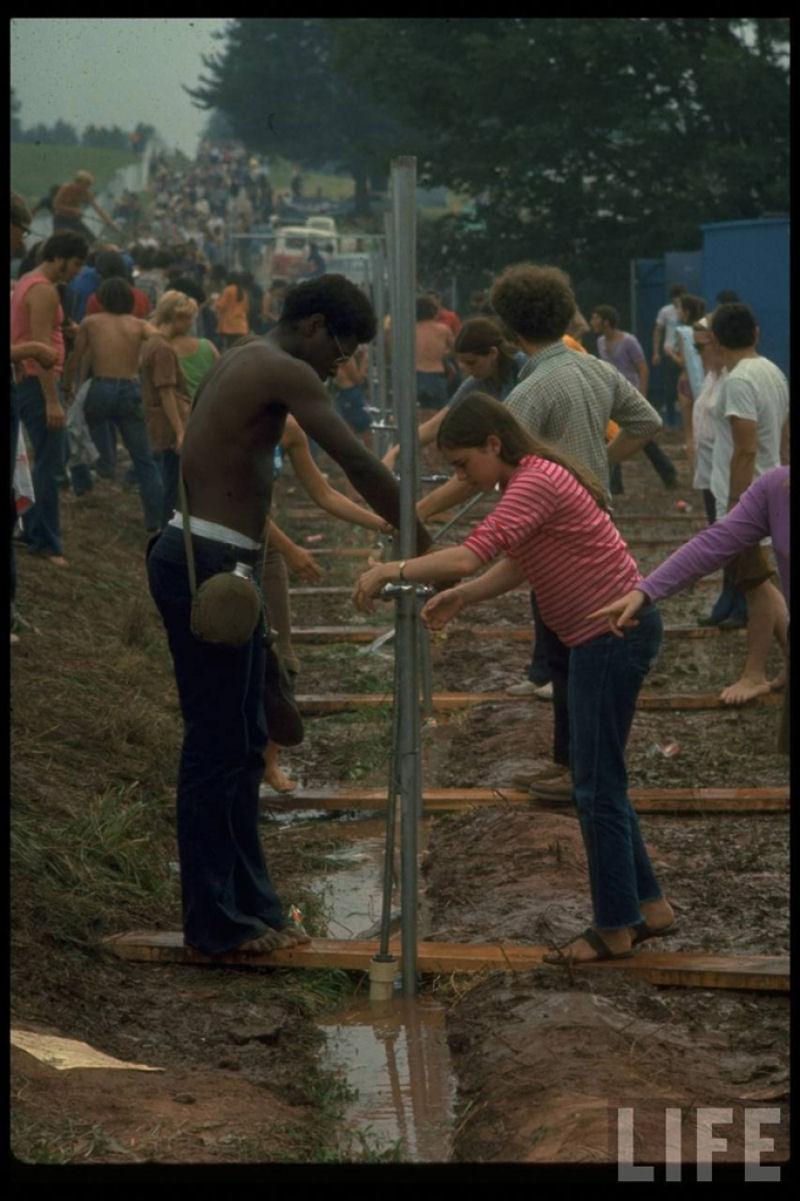 O festival de Woodstock em números e imagens 02