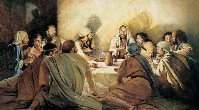 Jesus Cristo foi um mito criado por aristocratas romanos para controlar os  pobres? - Negócio Digital