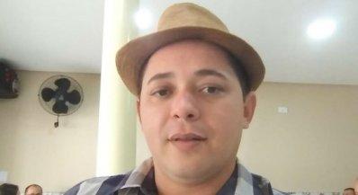 Image result for Preso assassino do professor Sandro Cipriano, encontrado morto no município de Pombos