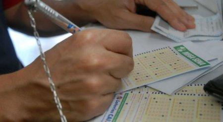 O sorteia da Mega-Sena será no Espaço Loterias Caixa, na cidade de São Paulo
