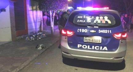 Ex-companheira do suspeito foi encontrada morta na última quinta-feira (12)
