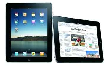 iPad 2 da Apple