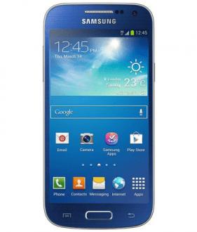 Galaxy S4 Mini Duos Usado c/ Melhor Preço e Garantia | Trocafone