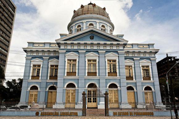 Resultado de imagem para Assembleia Legislativa de Pernambuco (Alepe)