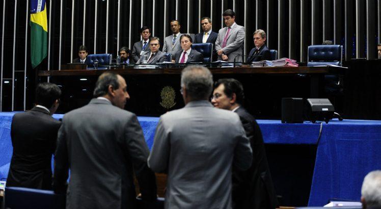 Foto: Jonas Pereira/Agência Senado