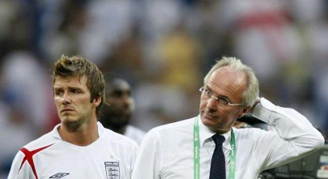 Ex-técnico da Inglaterra em Copas do Mundo está perto de assumir cargo no  Botafogo-PB