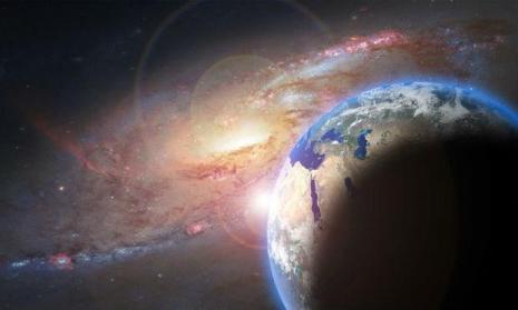 Uma astrônoma está convencida de que na próxima década haverá notícias de vida em outros planetas / Foto: Pixabay
