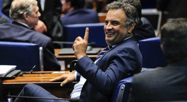 Foto: Jonas Pereira/Agência