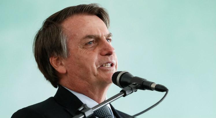 bolsonaro bahia 8 - Bolsonaro 'quer nos chamar para a briga', diz presidente do PCdoB