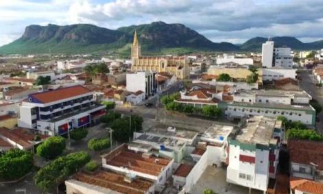 Cidade completa 167 anos no próximo sábado / Foto: reprodução/TV Jornal