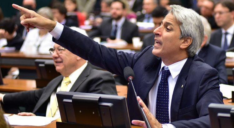 Alessandro Molon (Foto: Zeca Ribeiro / Câmara dos Deputados)