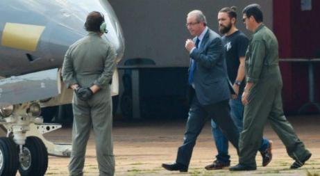 """Resultado de imagem para Advogado de Cunha diz que delação """"não está no radar"""""""