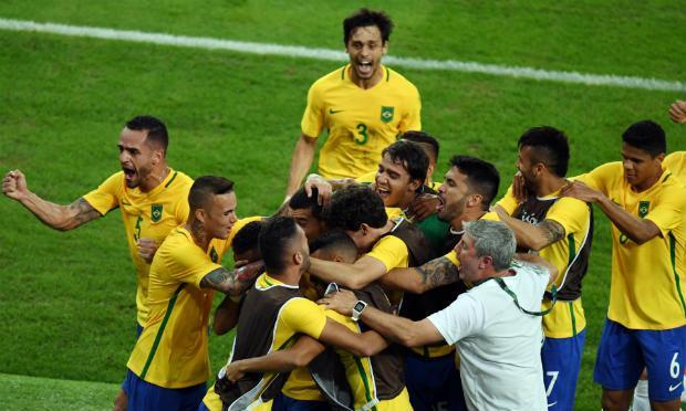 / Foto: Seleção Brasileira
