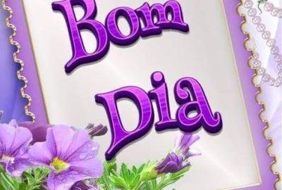 Imagens Bonitas De Bom Dia