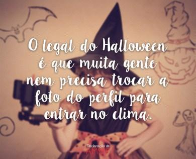 12 Imagens Bonitas com Frases Legais e Divertidas de Feliz Halloween