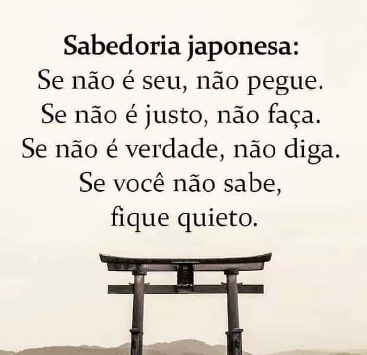 Frases Inteligentes para Refletir na Vida com sabedoria japonesa