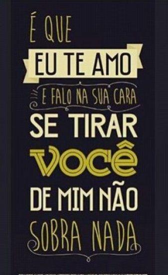 Imagens Bonitas com Letras de Musicas Românticas Para Fotos no Facebook