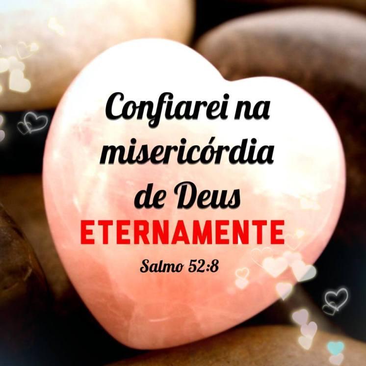 Imagens Bonitas de Boa Noite com Salmos para confiar mais em Deus