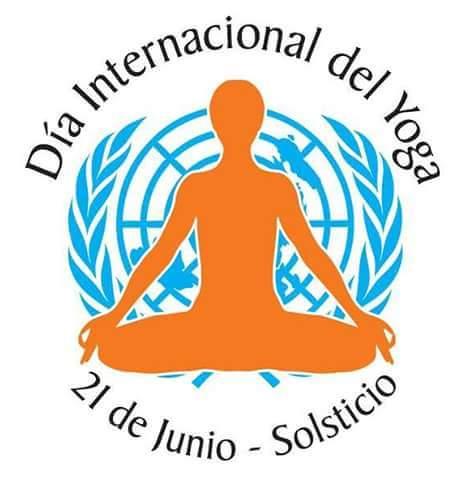 Resultado de imagen de día internacional del yoga