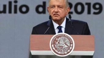 Discurso de López Obrador fue realista: Tatiana Clouthier