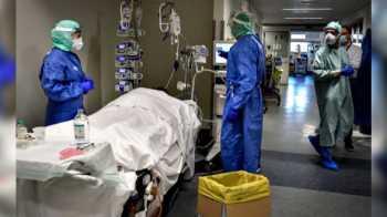 Suman 8 los muertos por coronavirus en México