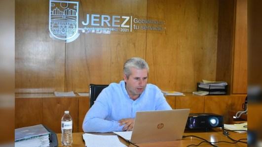 Jerez da a conocer su estrategia de prevención contra el covid-19