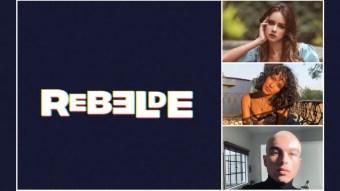 Preparan un remake de Rebelde en Netflix