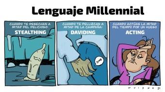 Lenguaje millennial
