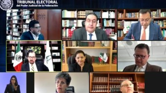 Elecciones Zacatecas 2021: La Sala Superior saca del padrón de personas sancionadas a Ulises Mejía e Iván de Santiago