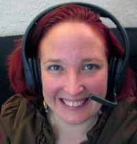 Christina Nitschmann, Savvy Central Radio host
