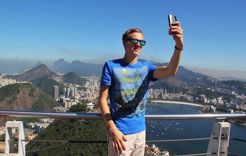 Familiereis ARGENTINIË EN BRAZILIË AVONTUUR - 21 dagen; Kaaimannen en dolfijnen