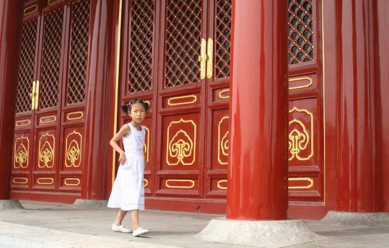 Familiereis CHINA - 16 dagen; Panda's, vliegers en de Grote Muur